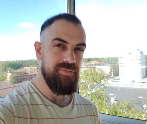 Kourbaj Yazan
