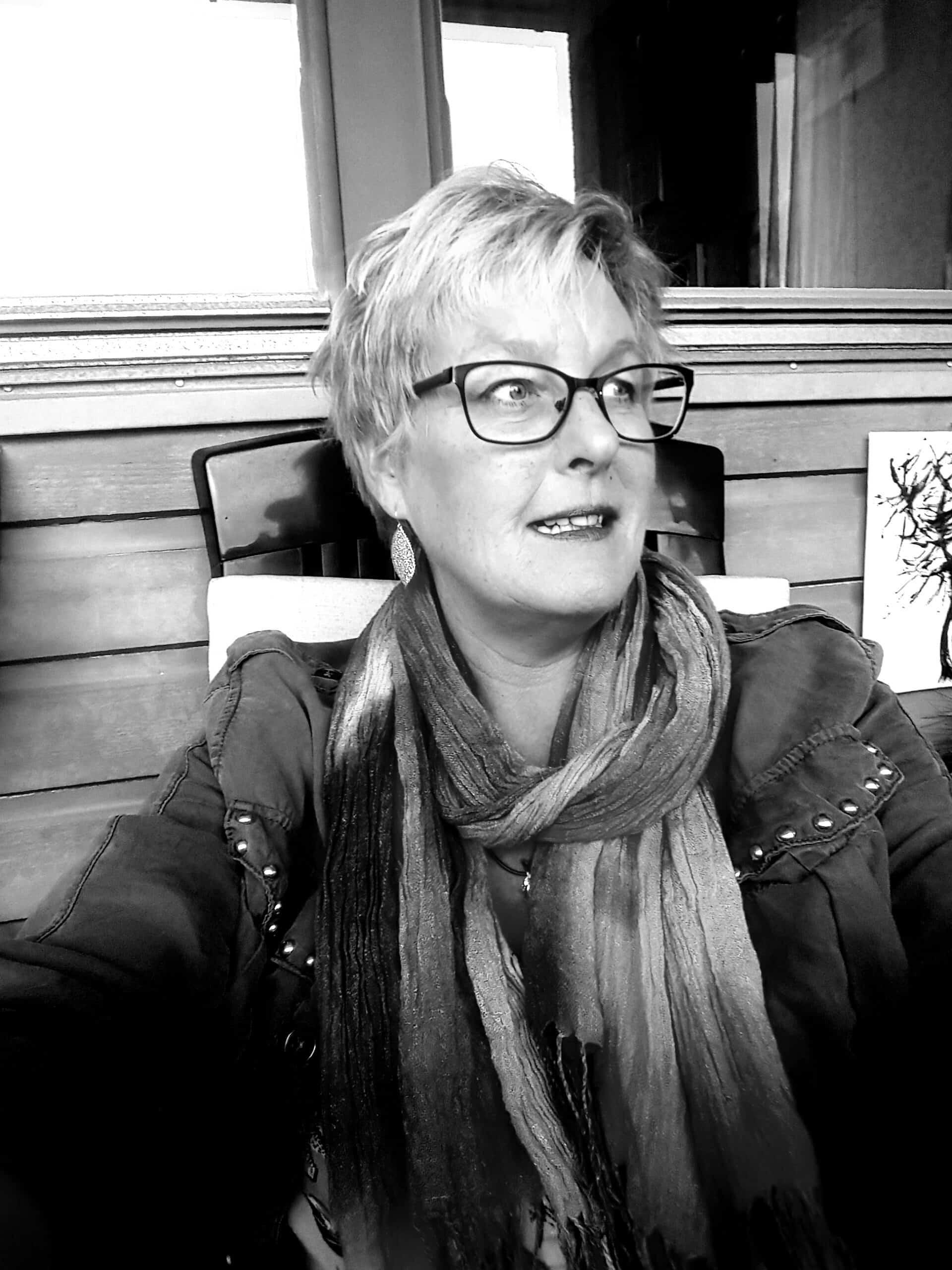 Susanne Käer Skog