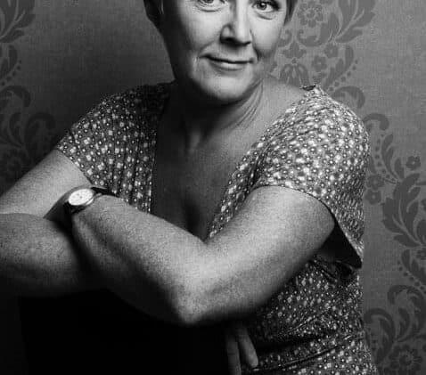 Lotta Ringström