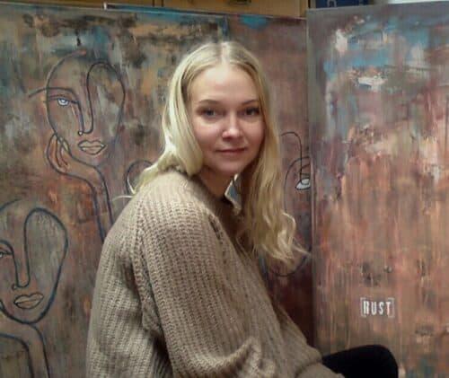 Linnéa Nygren