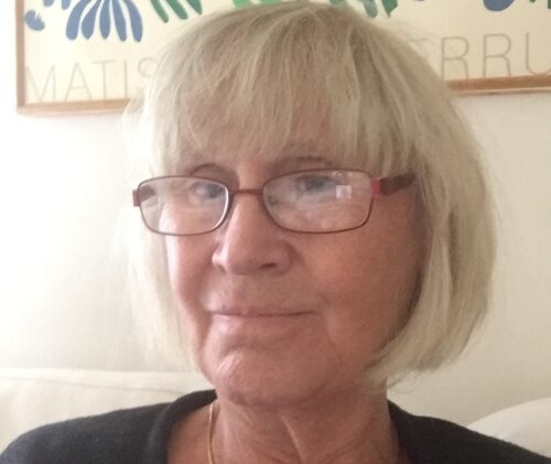 Birgitta Aronson