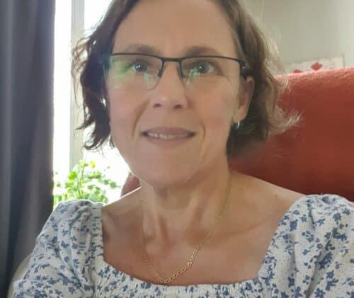 Christine Kjellin