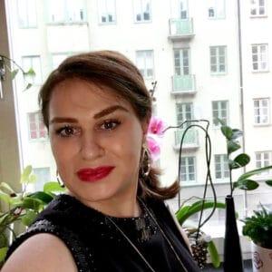 Nazanin Mirtorabi